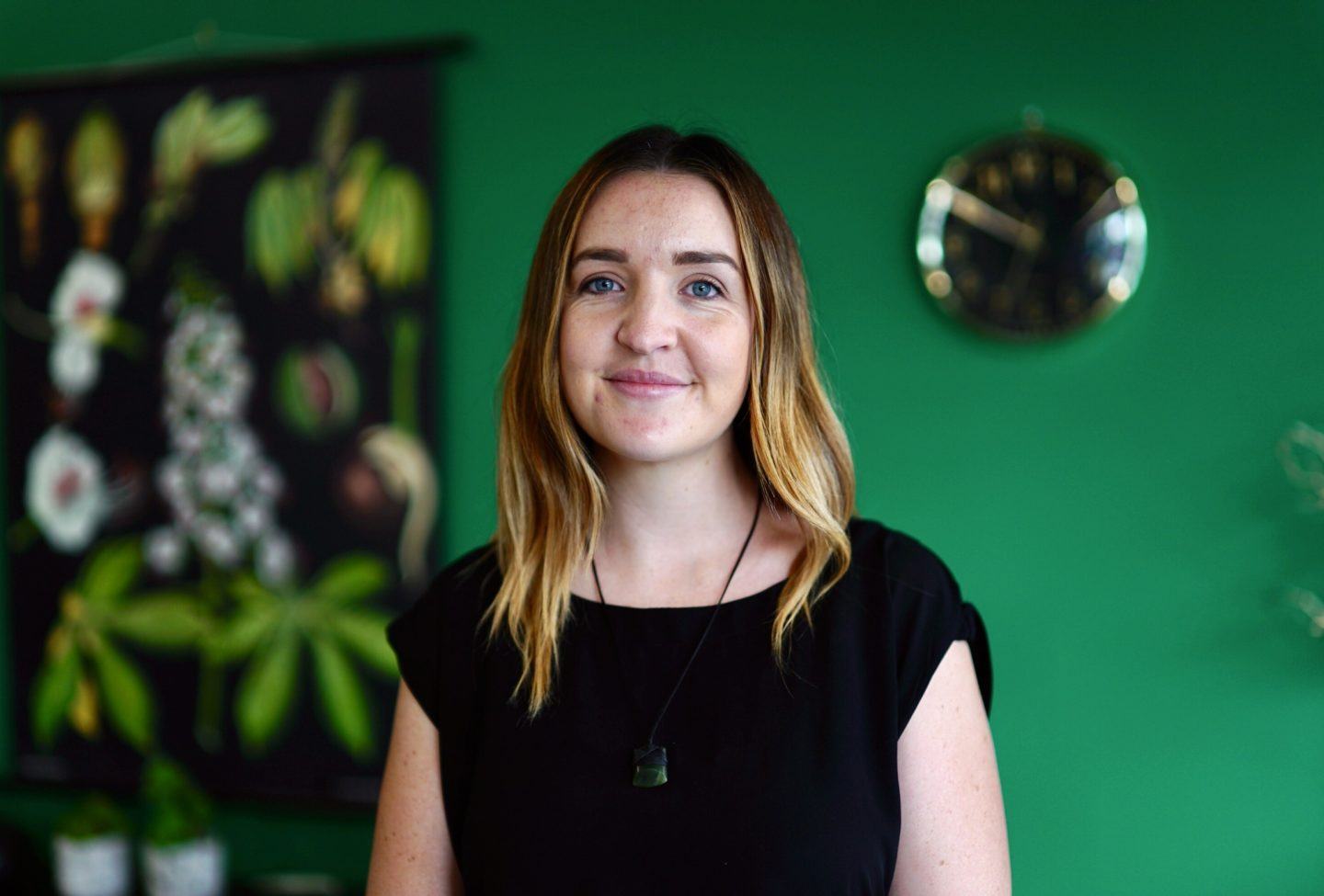 Photograph of Bex Taylor, Project Manager at The Mind Lab